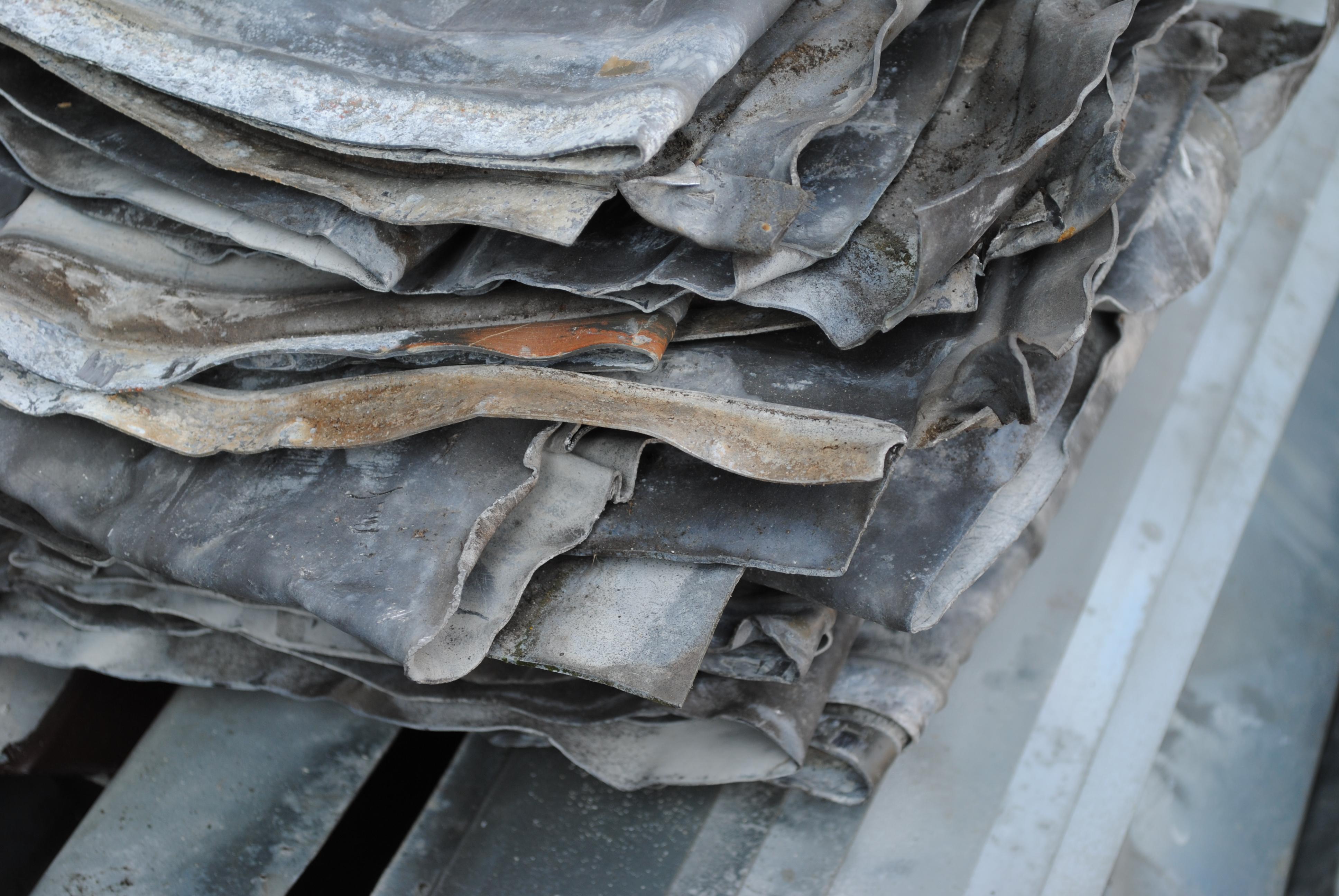 Oude metalen